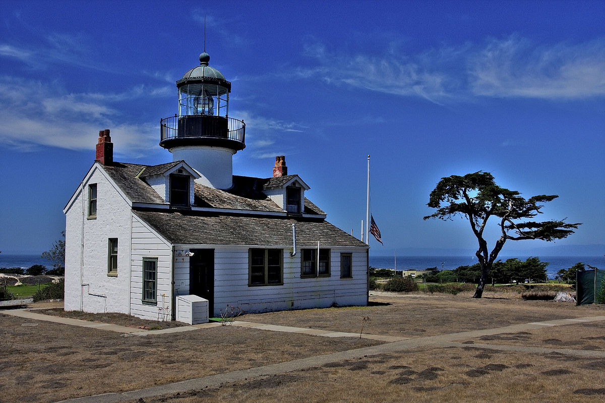 Pacific Grove Travel Guide At Wikivoyage