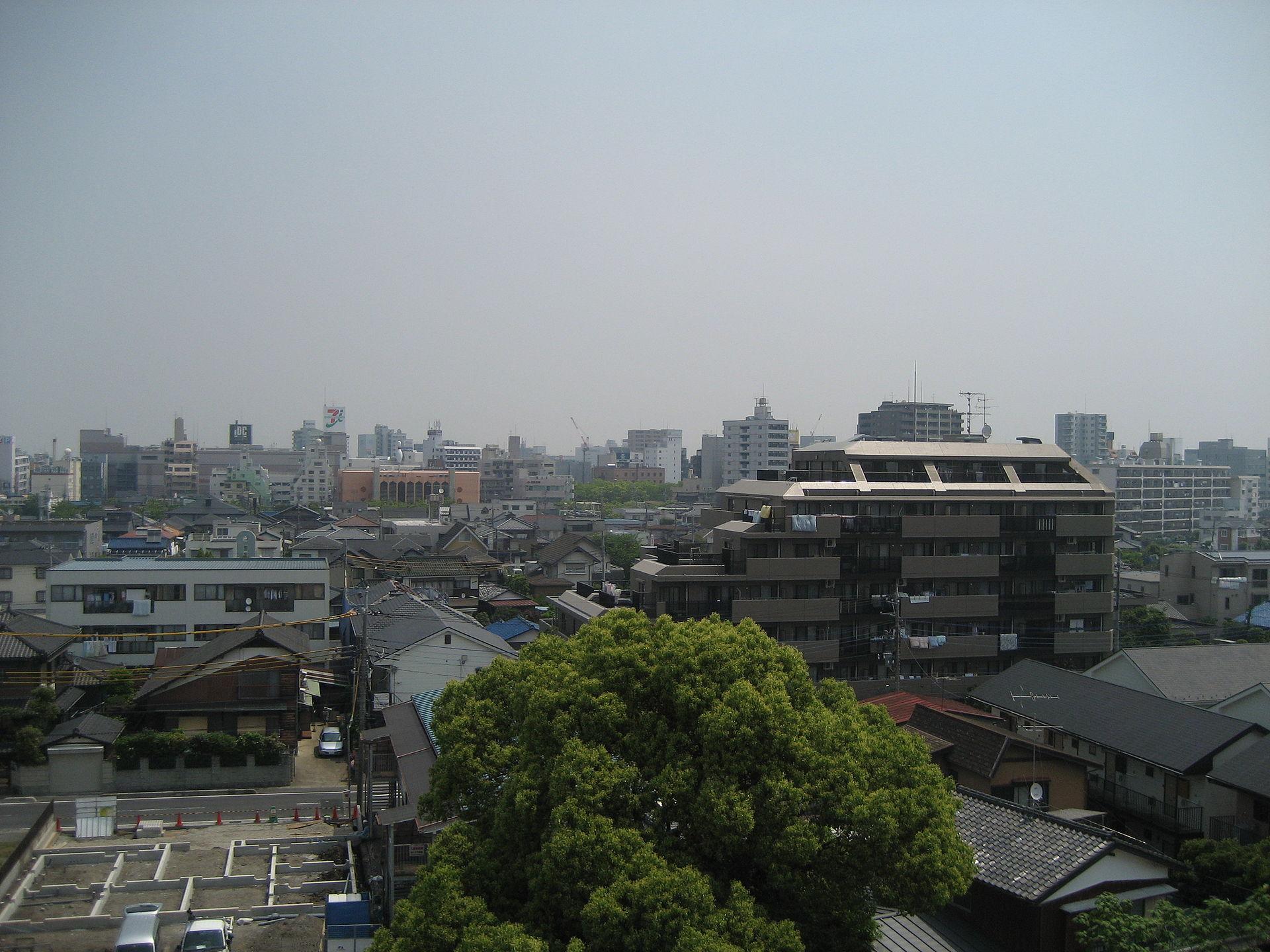 Kasukabe Saitama Wikipedia