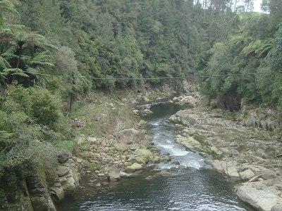 Wairoa River (Bay of Plenty) - Wikipedia