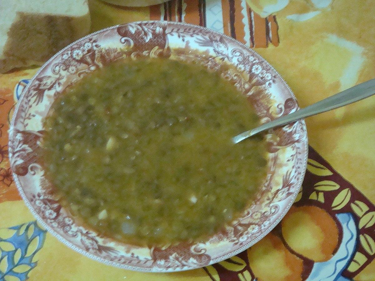 Lentil Soup Simple English Wikipedia The Free Encyclopedia