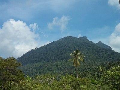 Ranai, Natuna Island - Wikipedia