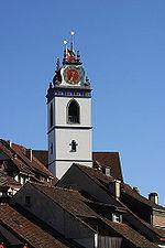 Aarau Wikipedia