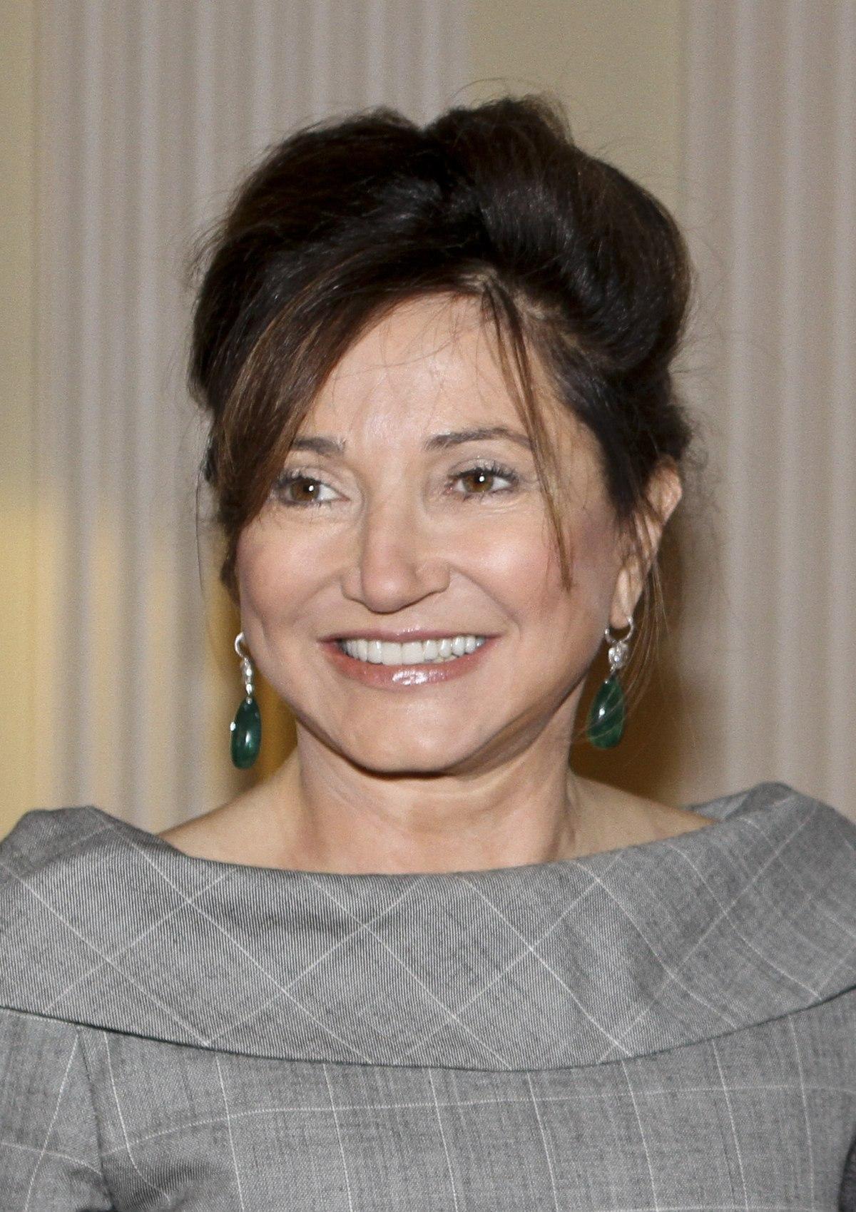 Dorrit Moussaieff Wikipedia