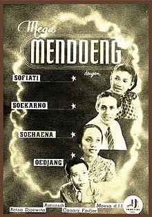 Mega Mendoeng Wikipedia