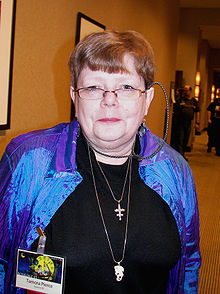 Tamora Pierce   Wikiquote Tamora Pierce