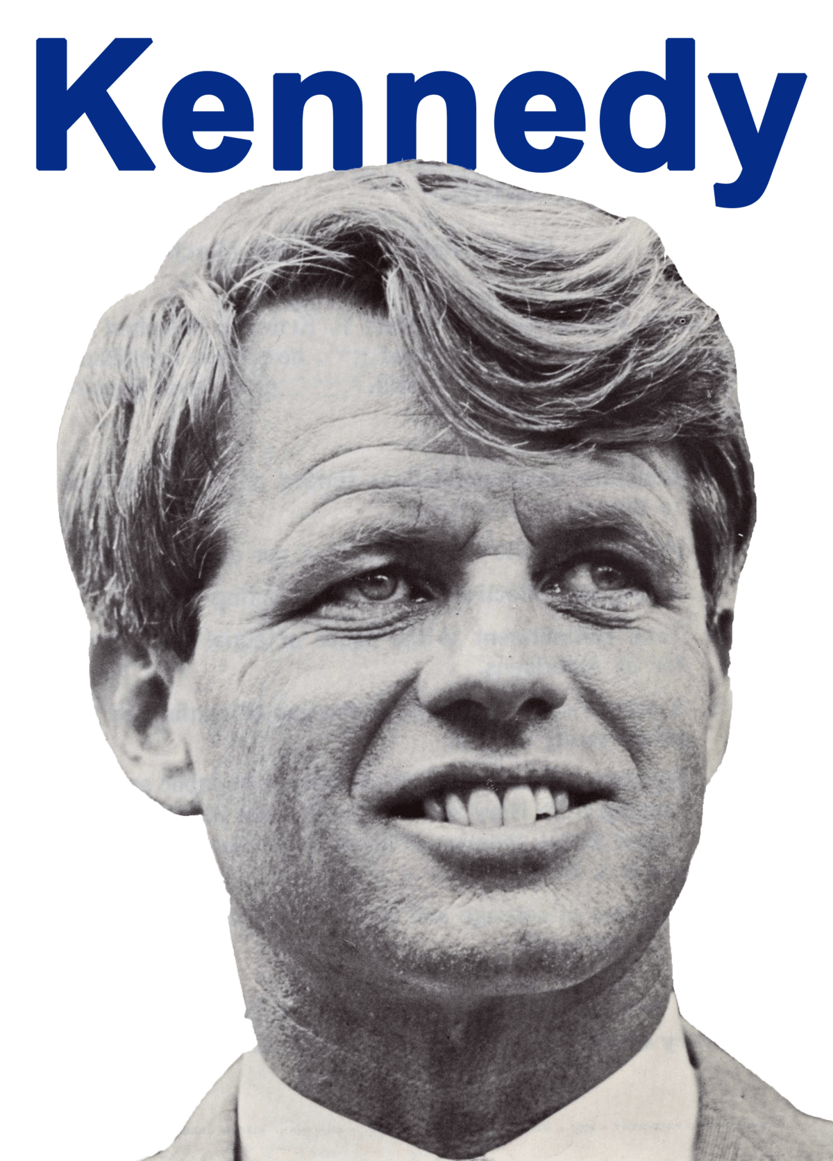 Robert F. Kennedy 1968 presidential campaign - Wikipedia