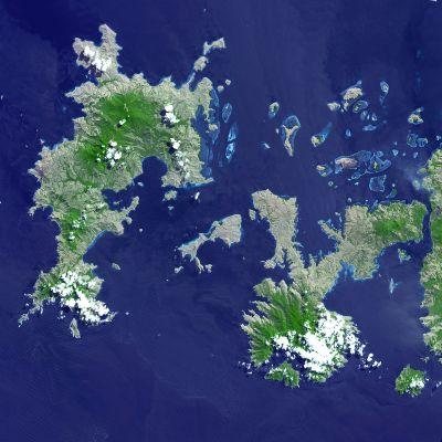 Isla Komodo - Wikipedia, la enciclopedia libre