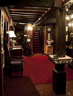 The Mermaid Inn Rye Wikipedia