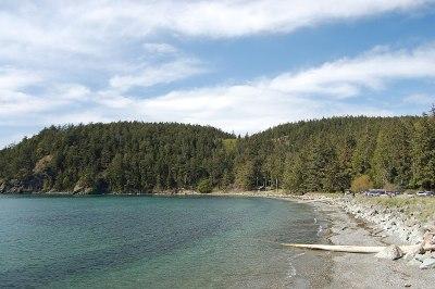Bowman Bay (Washington) - Wikipedia