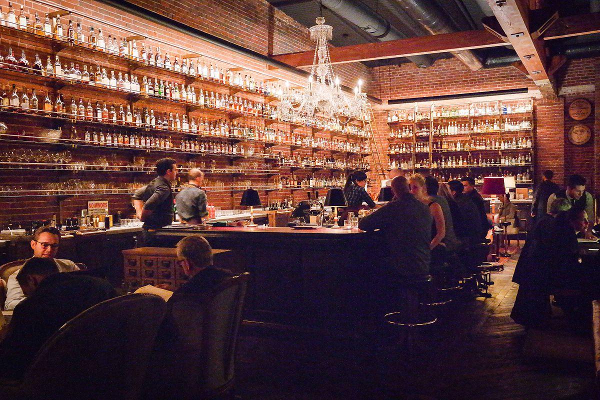 Multnomah Whiskey Library Wikipedia