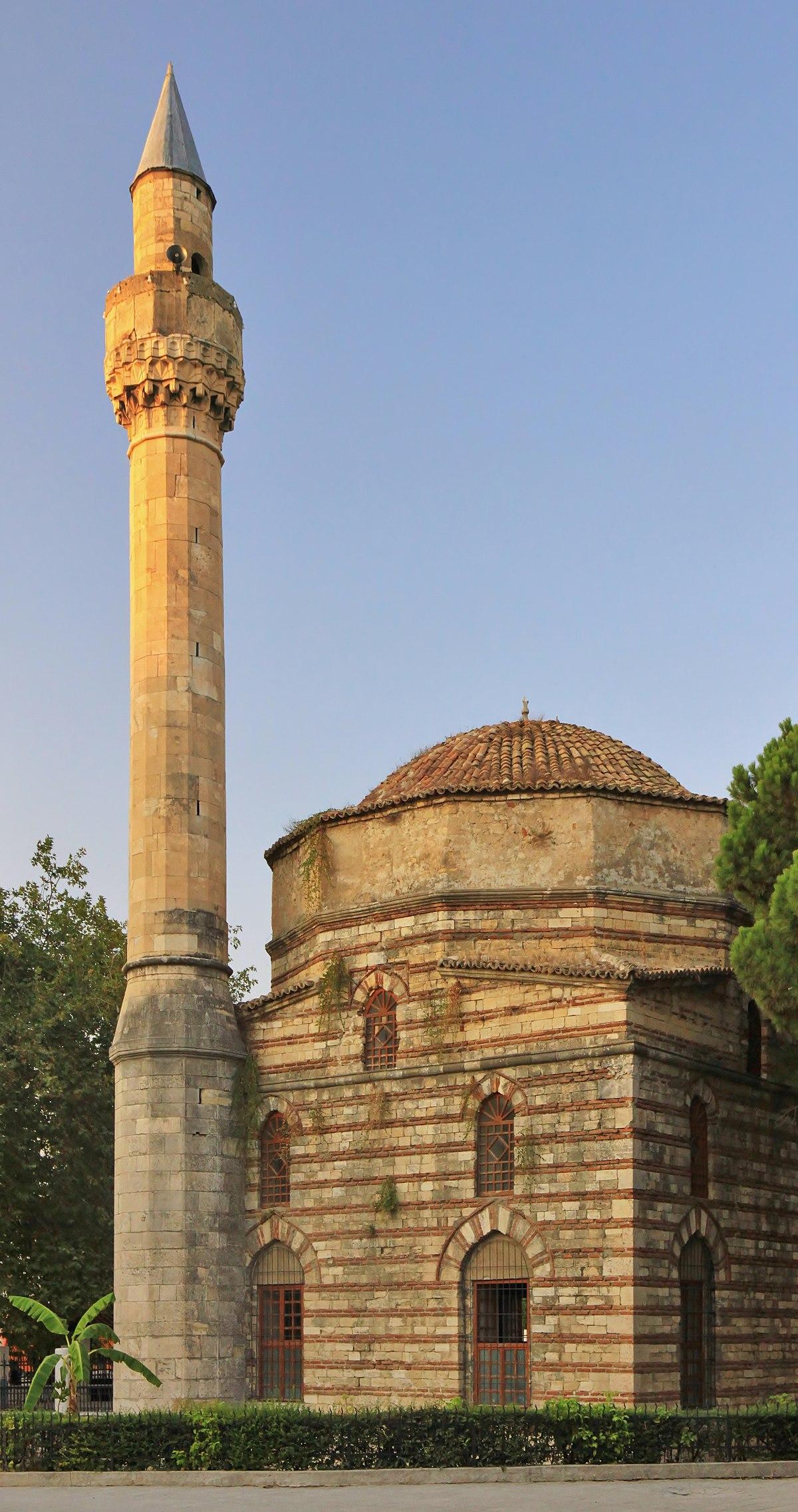 Muradie Mosque Wikipedia