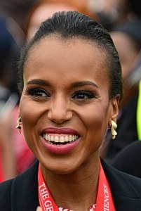 Kerry Washington   Wikipedia Kerry Washington