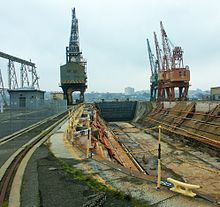 Mare Island Naval Shipyard - Wikipedia