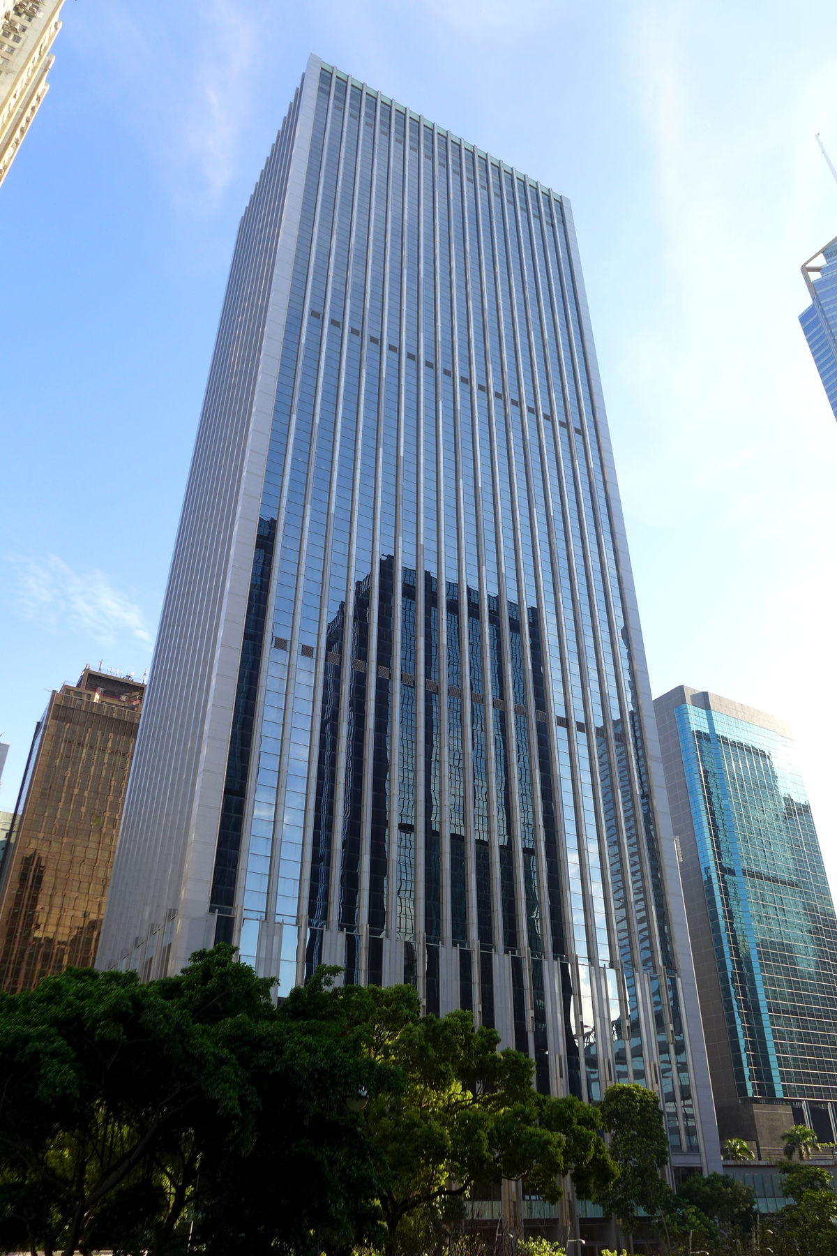 China Resources Building Wikipedia