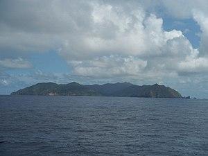 Wyspy Nanpō – Wikipedia, wolna encyklopedia