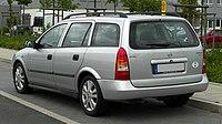 Opel Astra G – Wikipedia