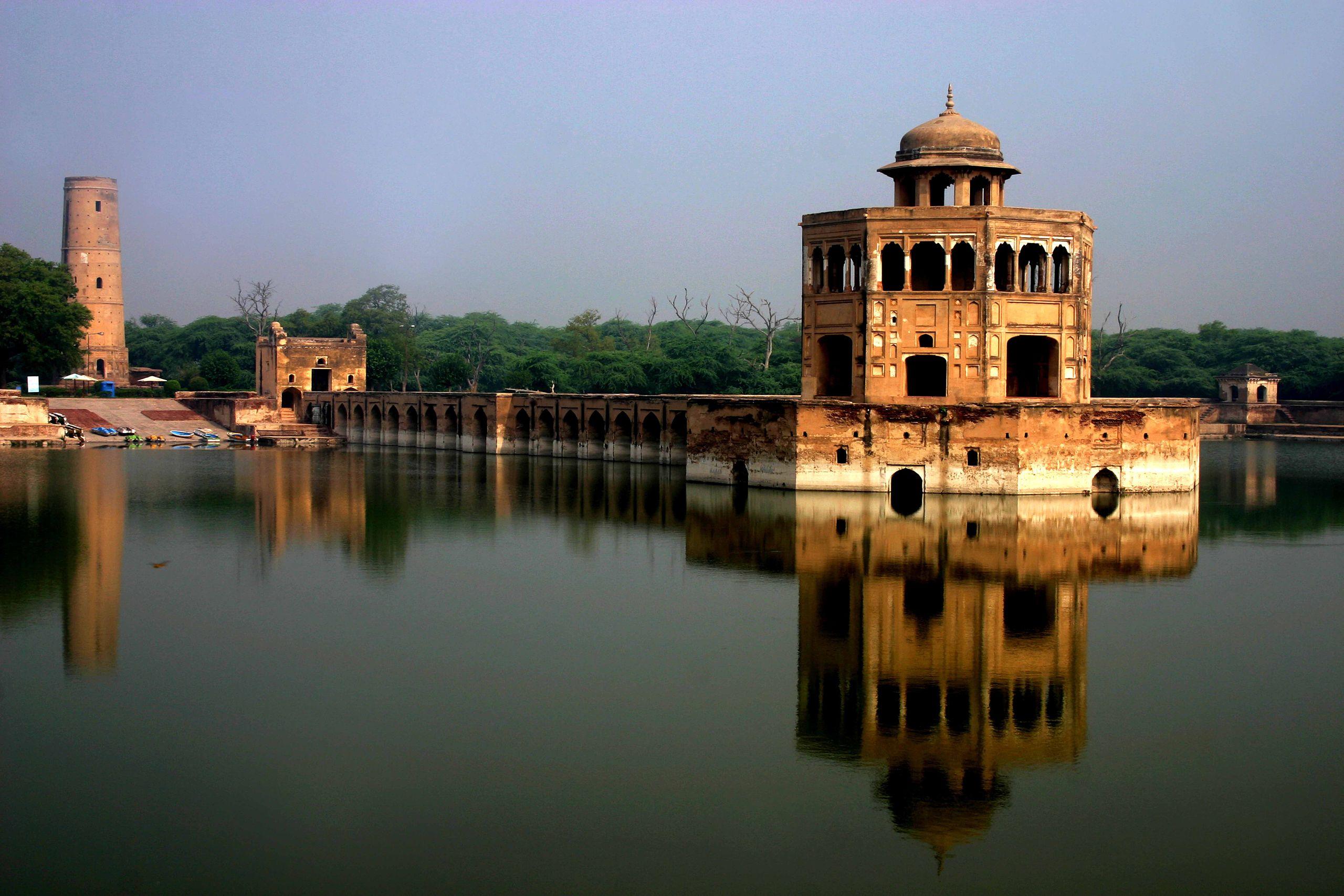 Sheikhupura Travel Guide At Wikivoyage