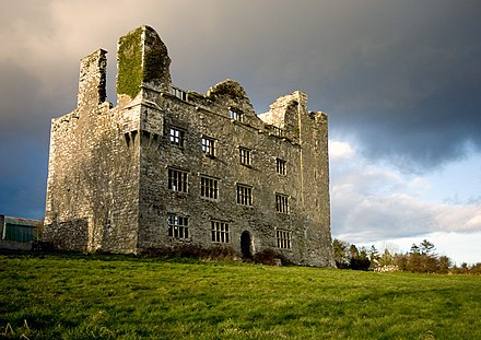 Portail Irlande Promenade En Irlande Wikip 233 Dia