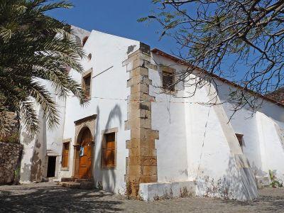 Nossa Senhora do Rosário church (Cidade Velha) - Wikipedia