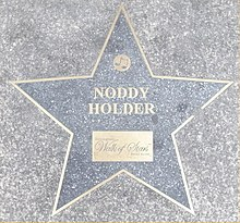 Noddy Holder Wikipedia