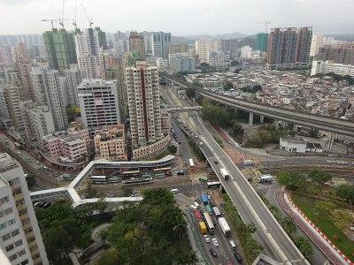 Yuen Long Town, Hong Kong - Wikipedia