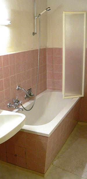 Bathroom Designs No Bathtub