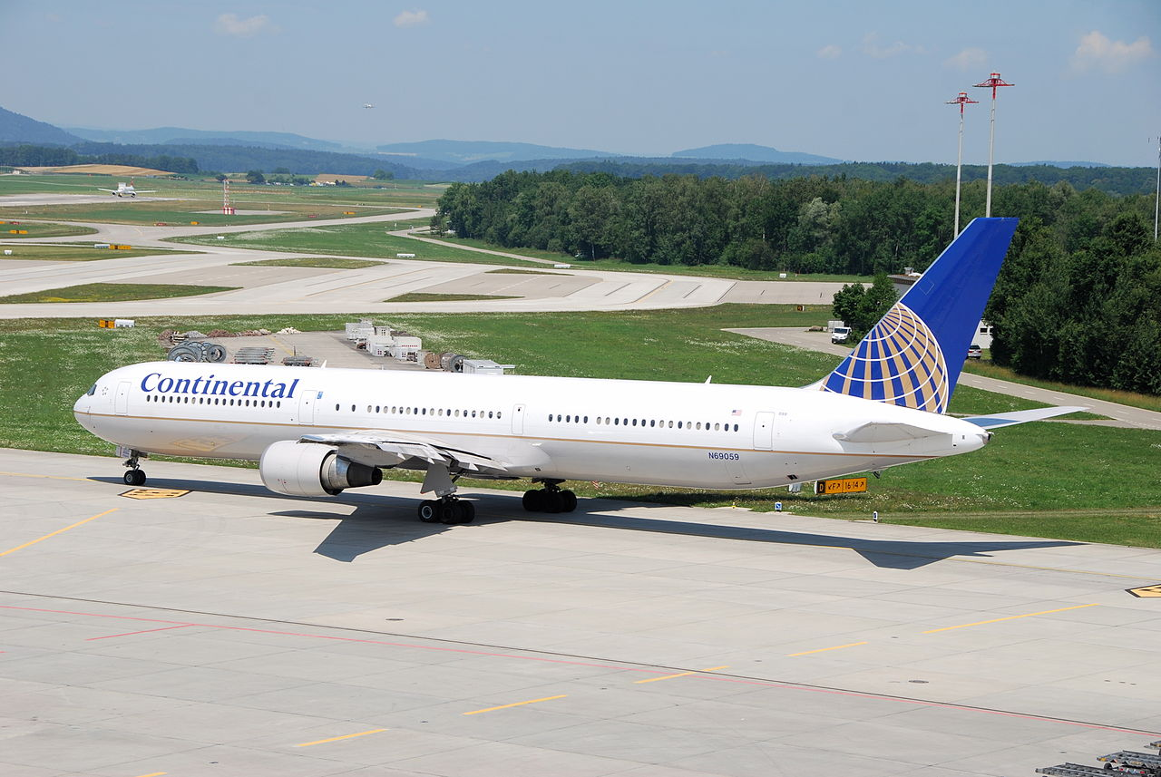 continental airlines jobs - HD1280×857