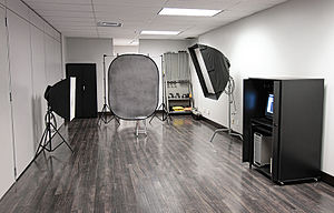 Photographic studio   Wikipedia A photographic studio