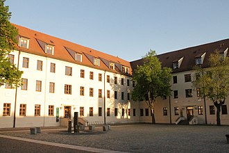 martin luther universität halle wittenberg # 15