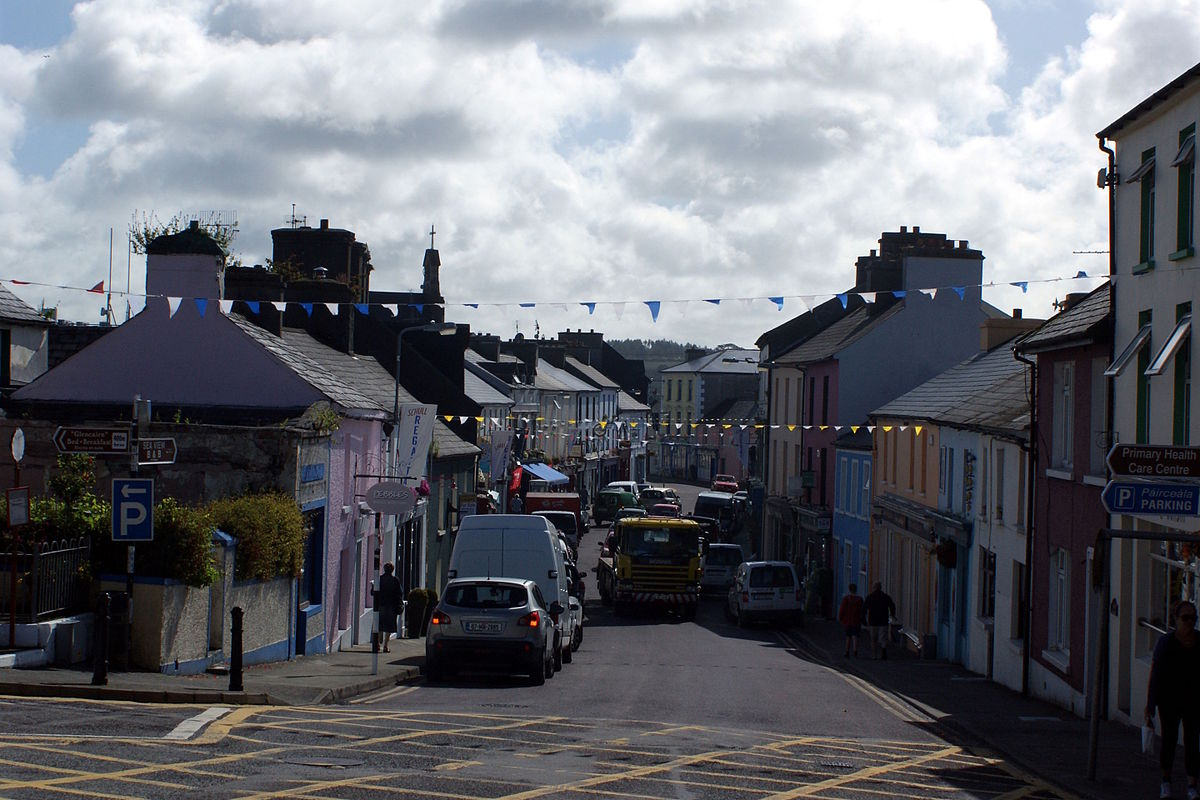 Schull Travel Guide At Wikivoyage