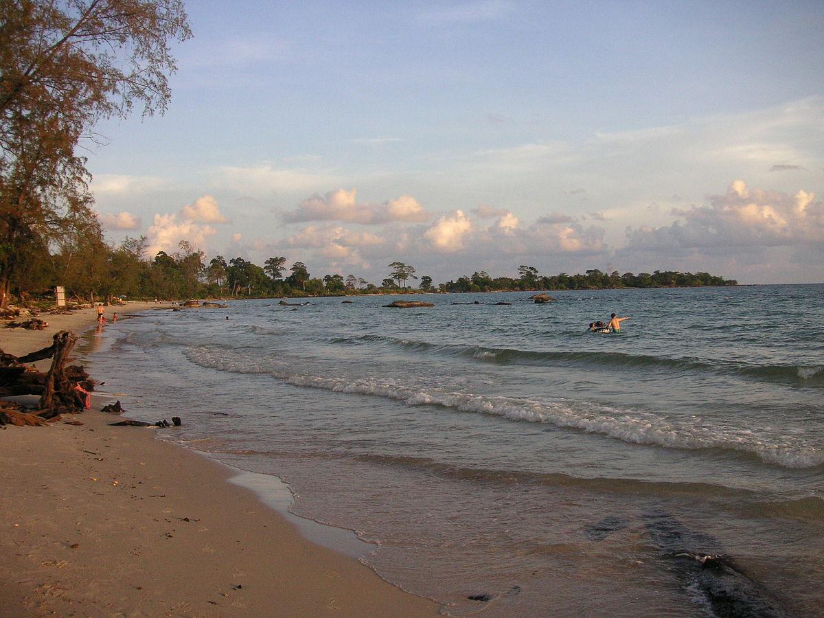 Sihanoukville Wikipedia