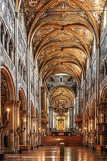 Parma Cathedral Wikipedia