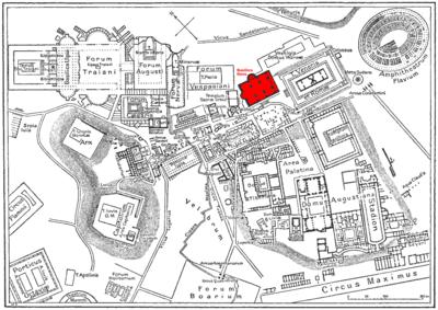 Basilica of Maxentius - Wikipedia