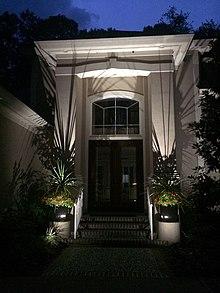 outdoor yard lamps # 24