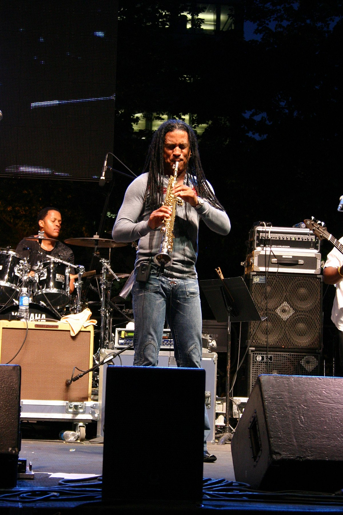 Marion Meadows Wikipedia