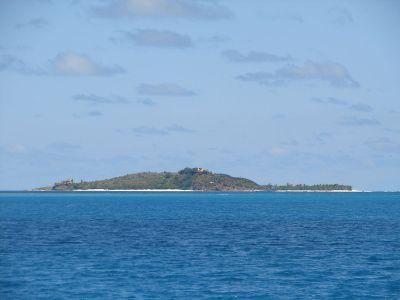 Necker Island (British Virgin Islands) - Wikipedia