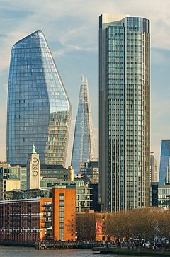 One Blackfriars Wikipedia