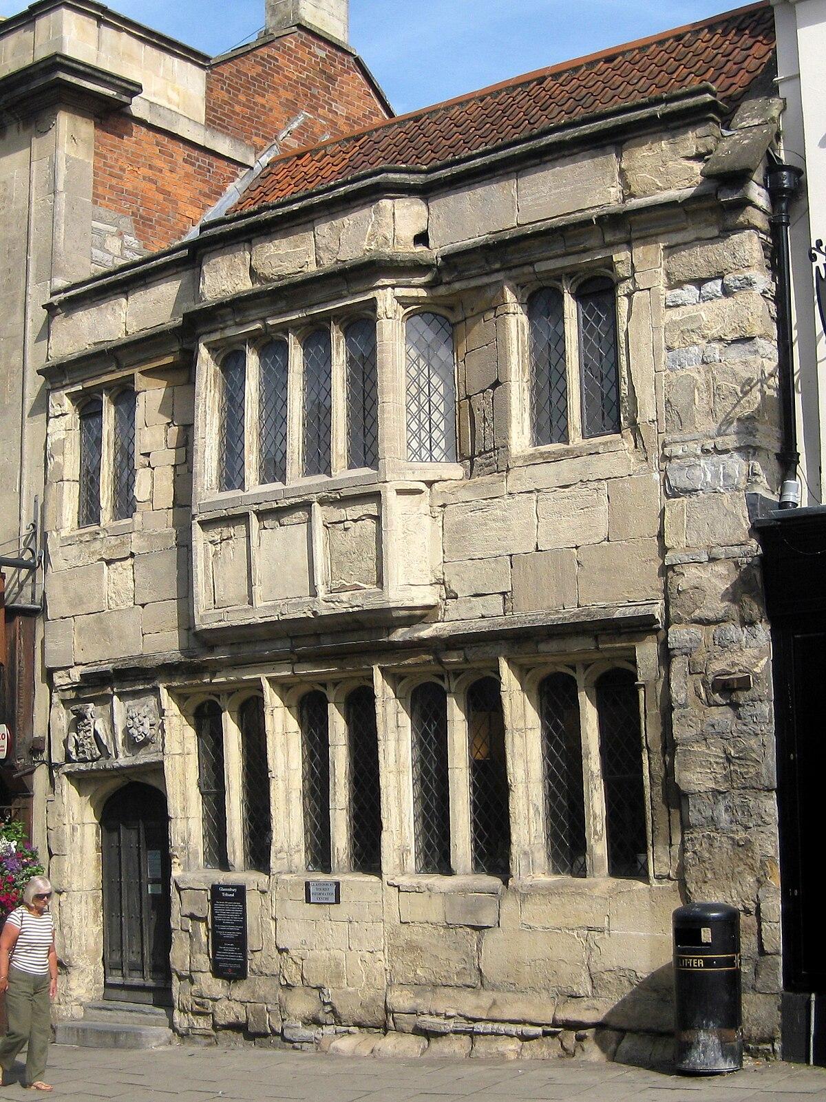 The Tribunal Glastonbury Wikipedia
