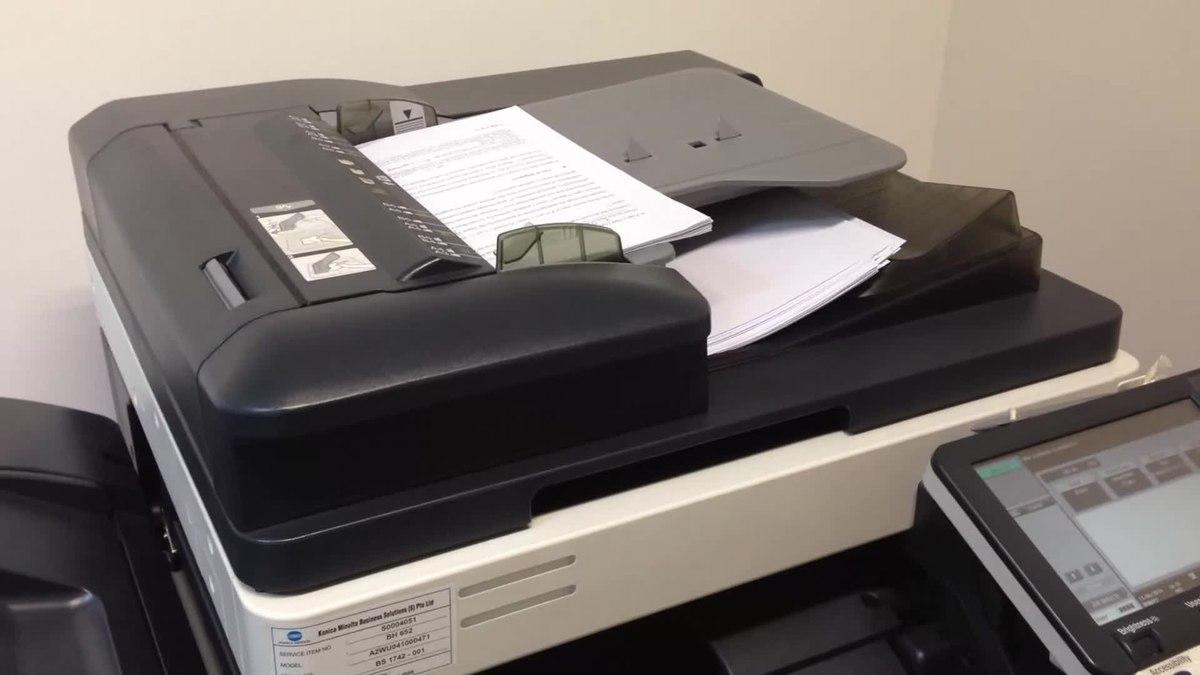 Automatic Document Feeder Wikipedia