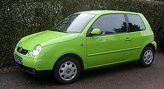 Volkswagen Lupo Wikipedia Wolna Encyklopedia
