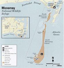 Monomoy Island - Wikipedia