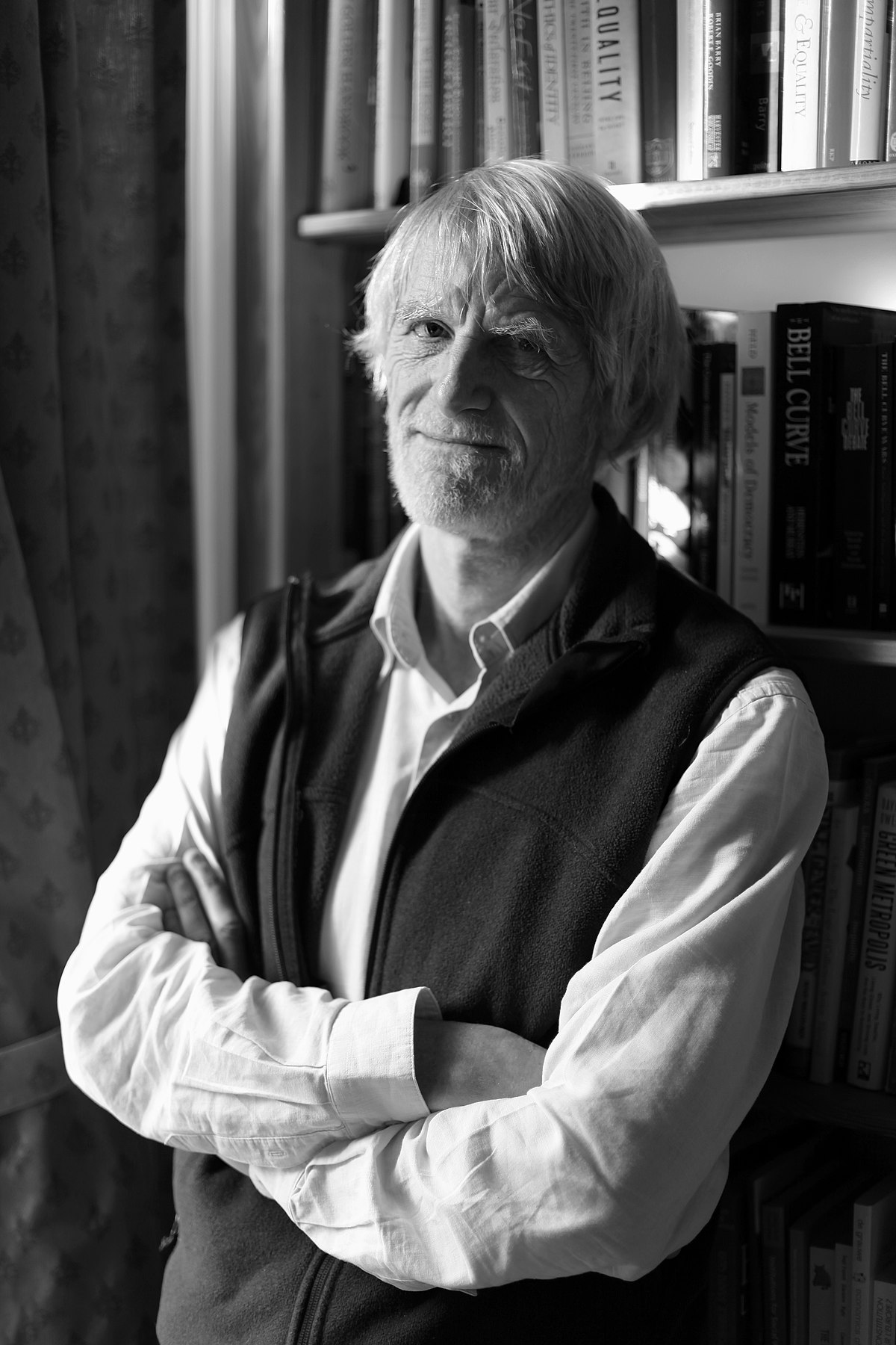 Philippe Van Parijs Wikipedia