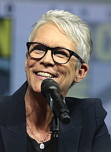 Jamie Lee Curtis - Wikipedia