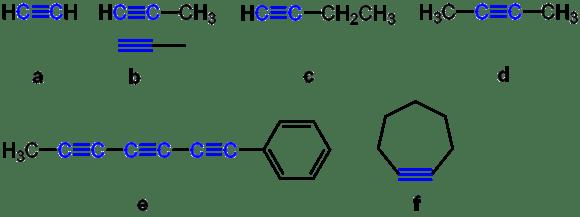 Molecular Compound Formula