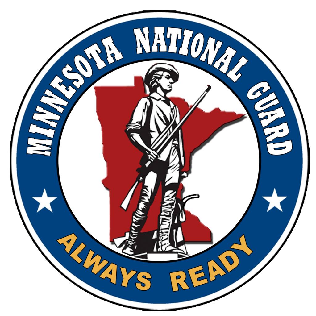 National Guard Logo