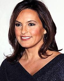 Mariska Hargitay - Wikipedia