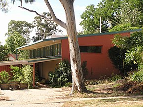 Robin Boyd Architect Wikipedia