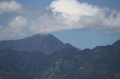 Mount Talinis - Wikipedia