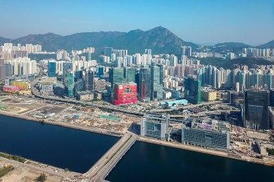 Kowloon Bay - Wikipedia