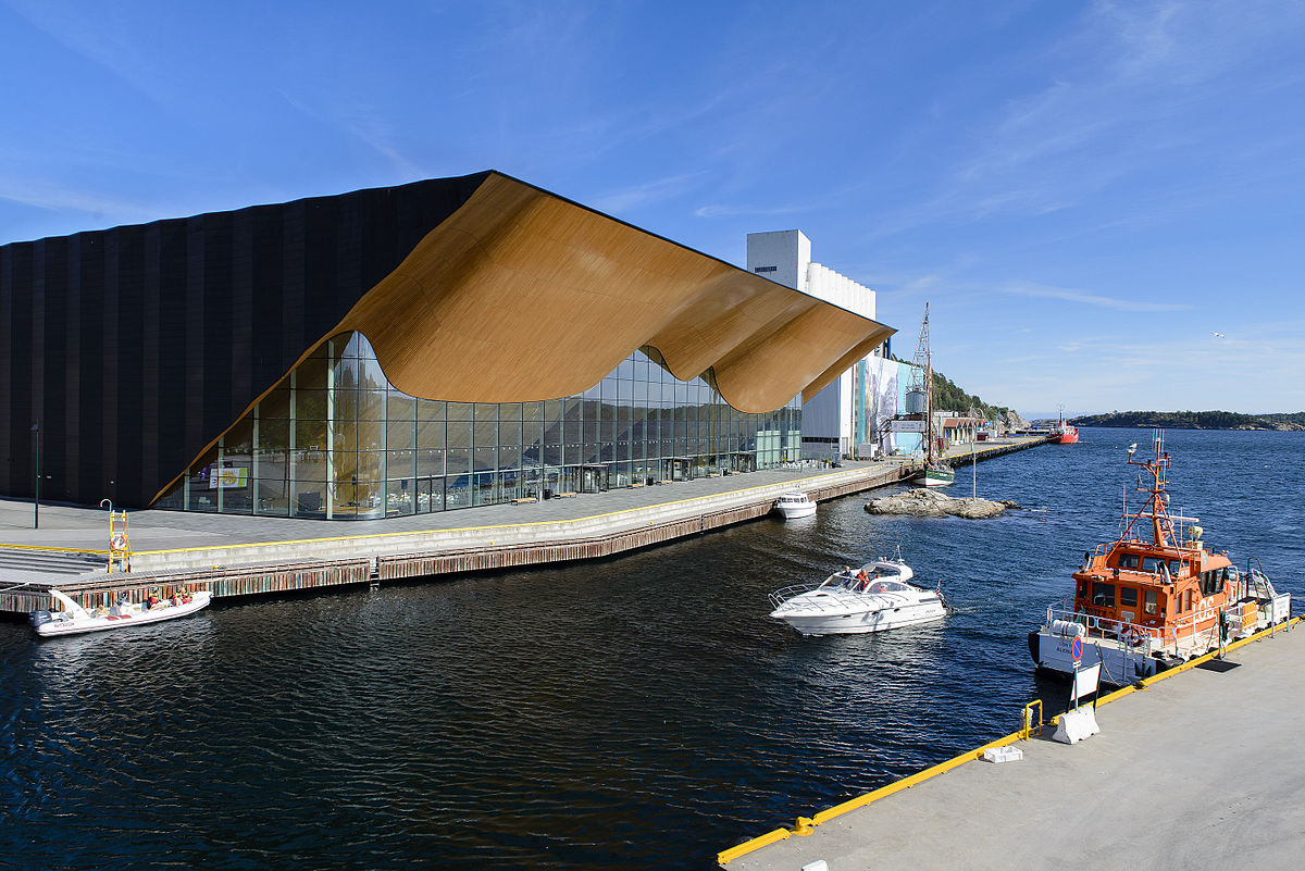 Kilden Performing Arts Centre Wikipedia